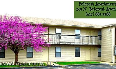 Building, 209 N Belcrest Ave, 0