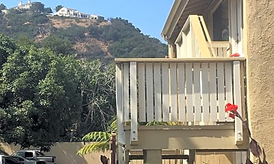 The Village, 2