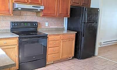 Kitchen, 206 Wolcott St, 1