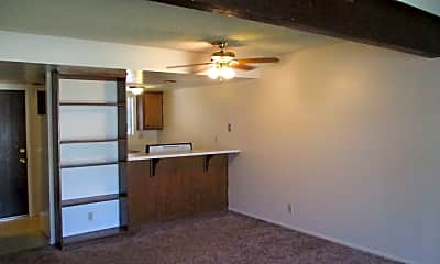 Bedroom, 833 W 1st Ave, 2