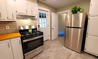 Kitchen, 517 Washington St, 0