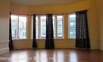 Living Room, 422 23rd Ave, 0