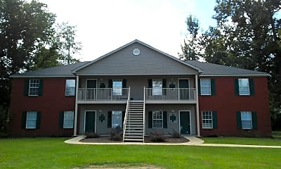 College Park Apartments1, 0