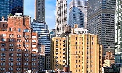 Building, 117 E 37th St 5-D, 1