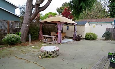 Patio / Deck, 559 Fern Ave, 2