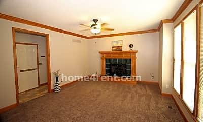 Bedroom, 13740 W 120th St, 1