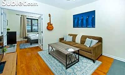 Living Room, 151 E 38th St, 0