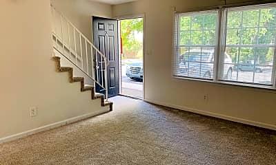 Living Room, 450 Lilburn School Rd NW, 1