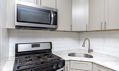 Kitchen, 1273 North Ave 7-4F, 1