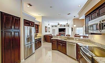 Kitchen, 4885 Post Pointe Dr, 1