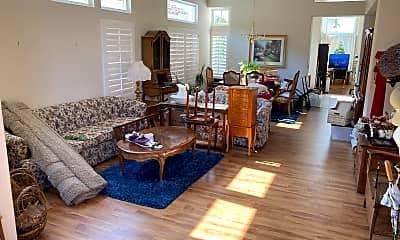 Living Room, 21431 Miramar, 1