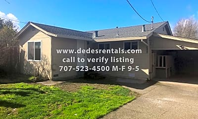 Building, 3637 Mt Vernon Rd, 1