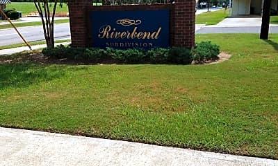 Riverbend Subdivision, 1