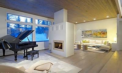 Living Room, 55 Overlook Dr, 0