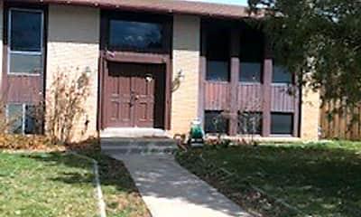 Building, 5354 S 200 W, 0