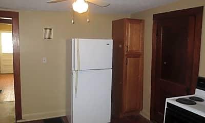 Kitchen, 312 W 4th St, 1