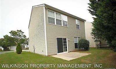Building, 2137 McKenzie Creek Dr, 1