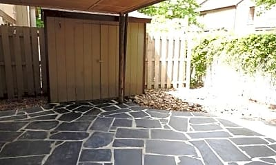 Patio / Deck, 1071 Willow Green Dr, 2