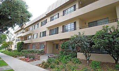 Building, 705 N Monterey Street, 0