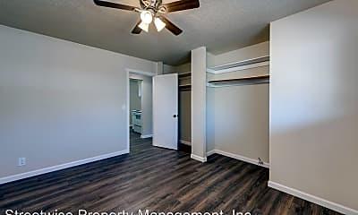 Bedroom, 2705 SE Courtney Ave, 1