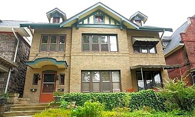 Building, 1223 W Wayne St, 0