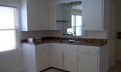 Kitchen, 31 Randall St, 0