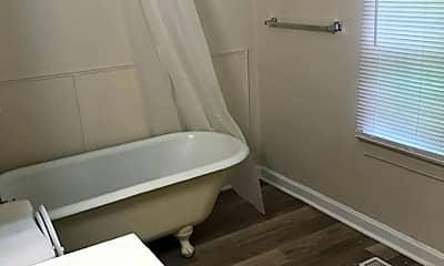 Bathroom, 6401 Gertrude Ave, 2