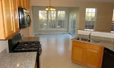 Kitchen, 514 Mockingbird Way, 1