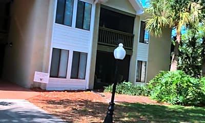 Building, 3590 Sable Palm Ln B, 1