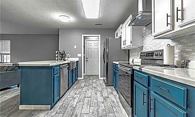 Kitchen, 816 E Rachel Ln, 1