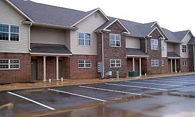 Building, 4336 Fonda Jo Dr, 0