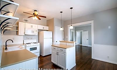 Kitchen, 1302 S 11th St, 1