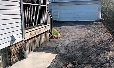 Patio / Deck, 1147 Yellowstone Rd, 1