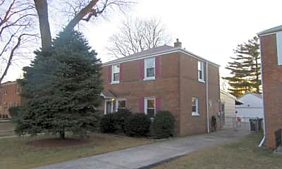Building, 1710 N 73rd Ct, 2