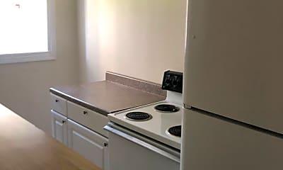 Kitchen, 507 Locust Ave, 1