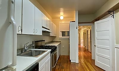 Kitchen, 1966 Powell St, 0