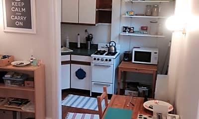 Kitchen, 212 S 41st St, 0