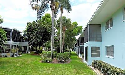 Building, 1210 Tropic Terrace 1210, 2