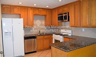 Kitchen, 3848 Walnut Ave, 1
