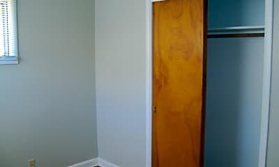 Bedroom, 1 N 23rd St, 2