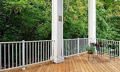 Patio / Deck, 3147 Asher Rd, 2