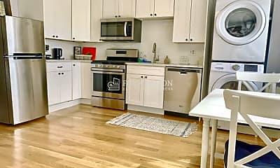 Kitchen, 79 Webster St, 1