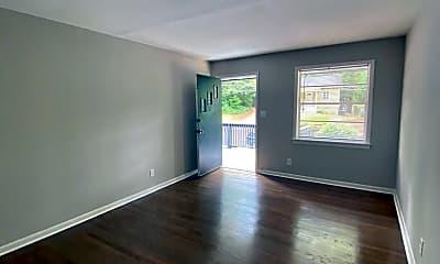 Living Room, 225 Hillcrest Ave, 0