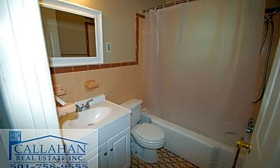 Bathroom, 3117 Ware St, 1
