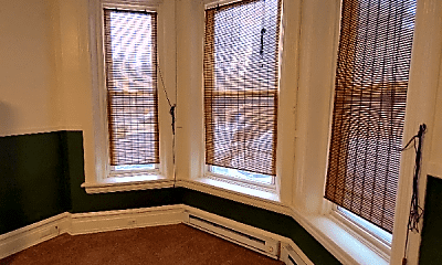Bedroom, 1528 N 2nd St, 2