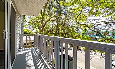 Patio / Deck, 6408 20th Ave NW, 2