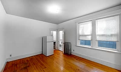 Living Room, 46 Westland Ave #16, 0