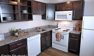 Kitchen, 504 E Clark St, 1