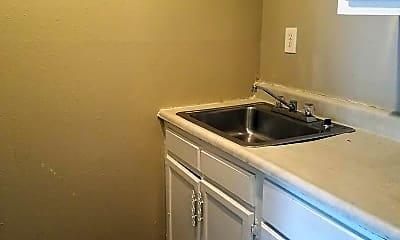 Kitchen, Harrison 700, 0