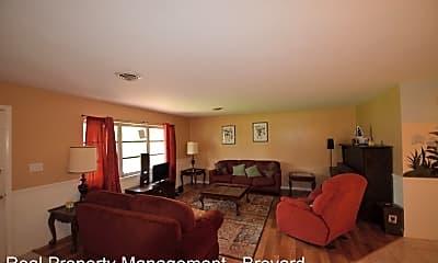 Living Room, 108 E Laila Drive, 1
